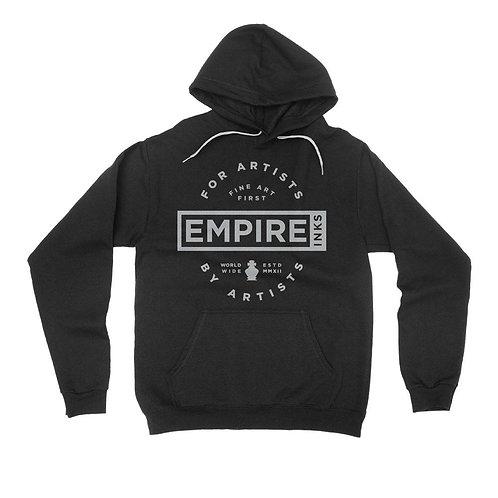 Empire Inks Crest Hooded Sweatshirt