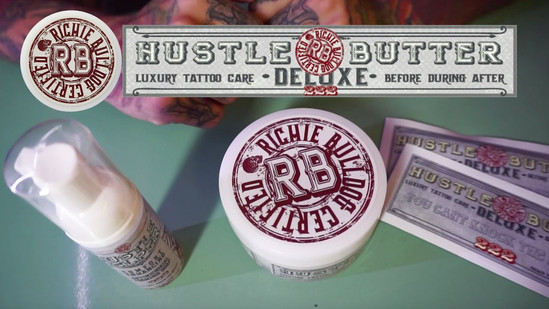 Hustle Butter
