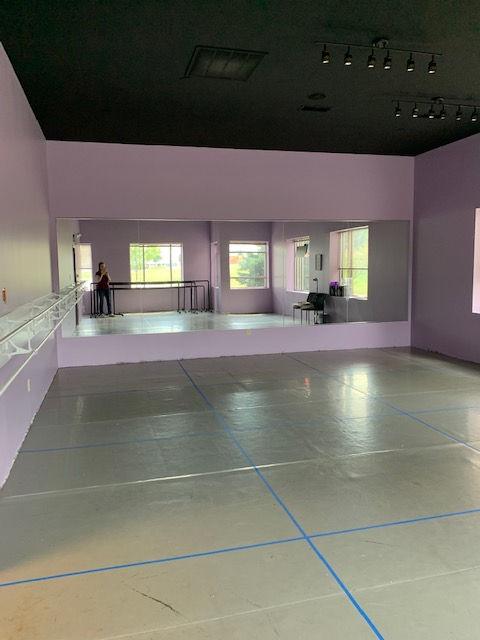 Rental: Studio 2