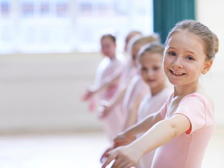 Free Beginning Ballet Class