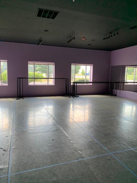 Rental: Studio 1