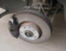 Brake Repair Wills Point TX
