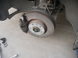 Brakes Inspection Lakewood CO