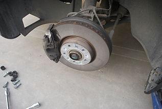 brake repairs alameda