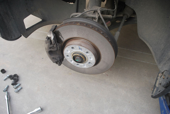 Take Care of Your Cars Brakes