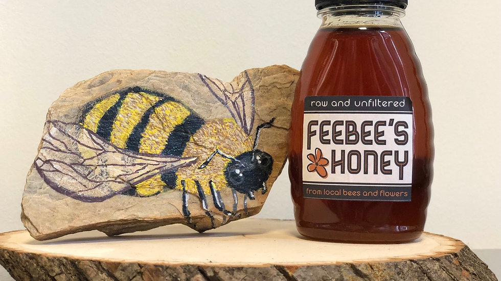FeeBee's Honey