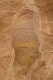 Israel Negev Sandsteinformationen