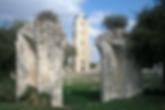 Israel Ramla Weißer Turm und Weiße Moschee