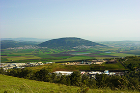 Israel Berg Tabor