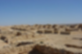 Israel Negevwüste Awdat römisches Militärlager
