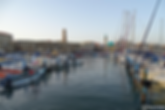 Israel Akko Hafen