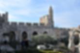 Führung Jerusalem Davidszitadelle