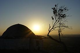 Privattour Israel: Migdal Zedek