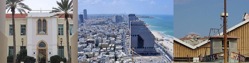 Israel Tel Aviv Suzanne Dellal Zentrum Jaffo