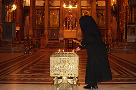 Jerusalem Tour: Grabeskirche in der Altstadt