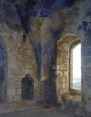 Migdal Zedek: Überreste vergangener Pracht
