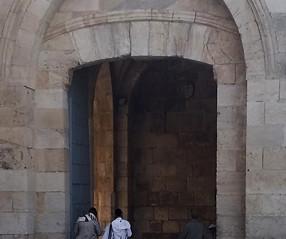 Ach du lieber Gott - Jerusalem mit und ohne (Feiertage)