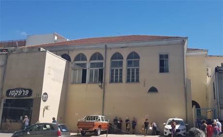 Salame Street 48, Tel Aviv