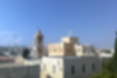 Palästina Bethlehem Ausblick