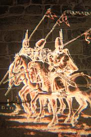 Akko, Johanniterfestung