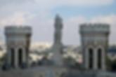Jerusalem Notre Dame