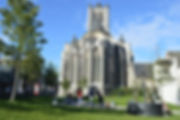 Достопримечатльности Гента — церковь Святого Николая