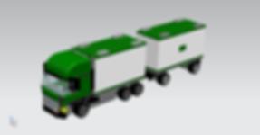 LEGO CAD