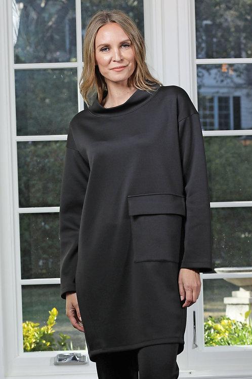 Misty Tunic Dress -SC26199