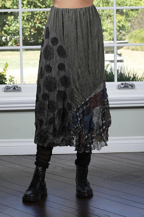 Keely Reversible Skirt -CM27351