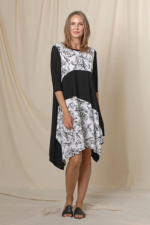 Myra Tunic Dress - YP36801