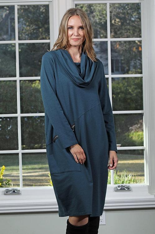 Sultana Dress