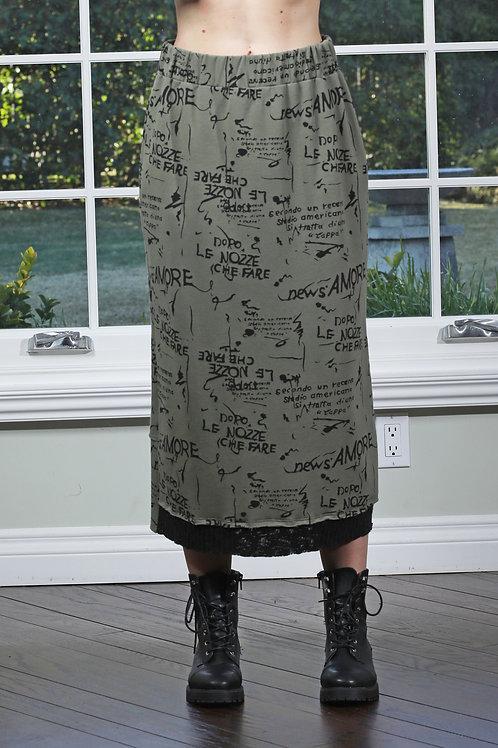 Wynda Skirt