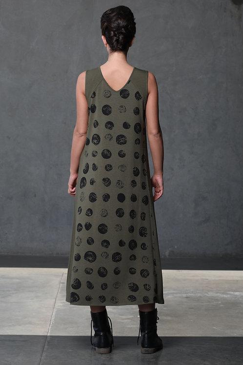 Ava Reversible Dress
