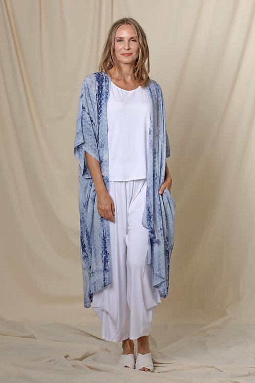 Laria Kimono - V35062