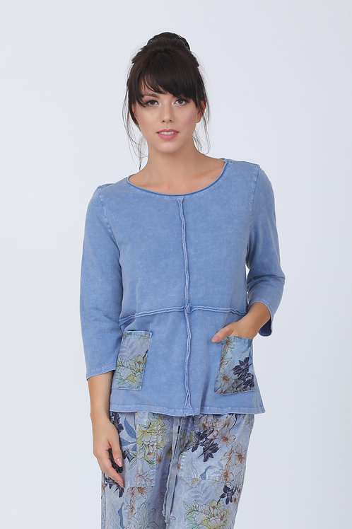 Louise Top -G92612
