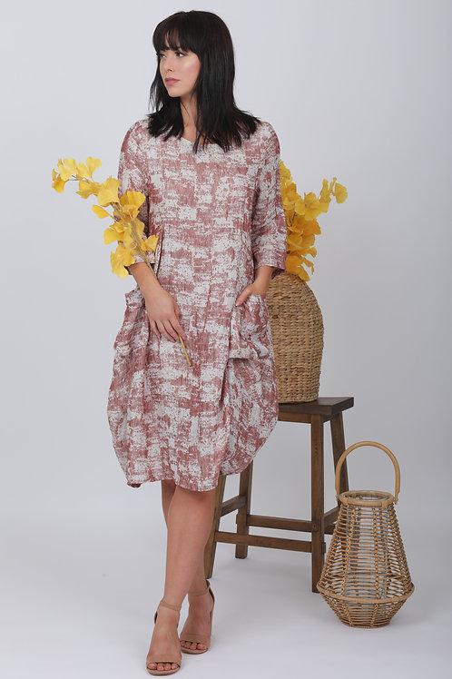 Jenji Dress - HJ96156