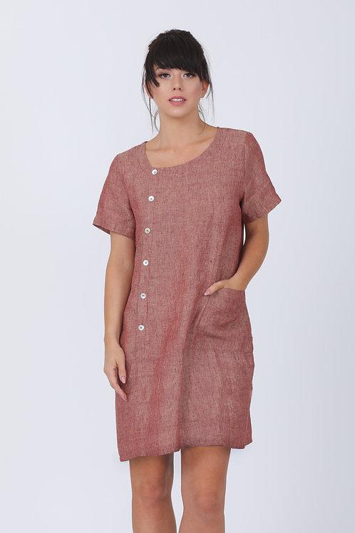 Tanzy Dress- H96010