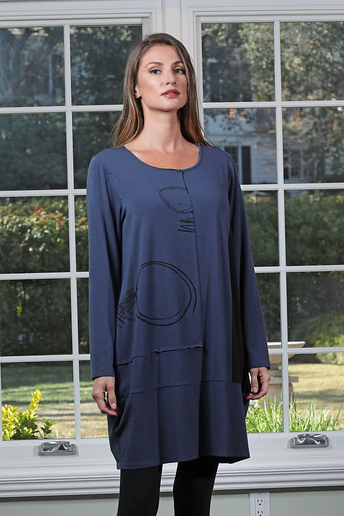 Miley Tunic Dress