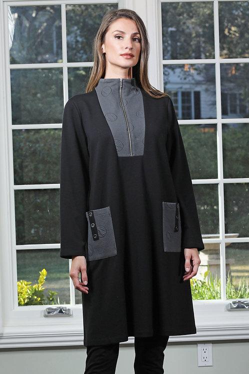 Bernarda Dress -F26838