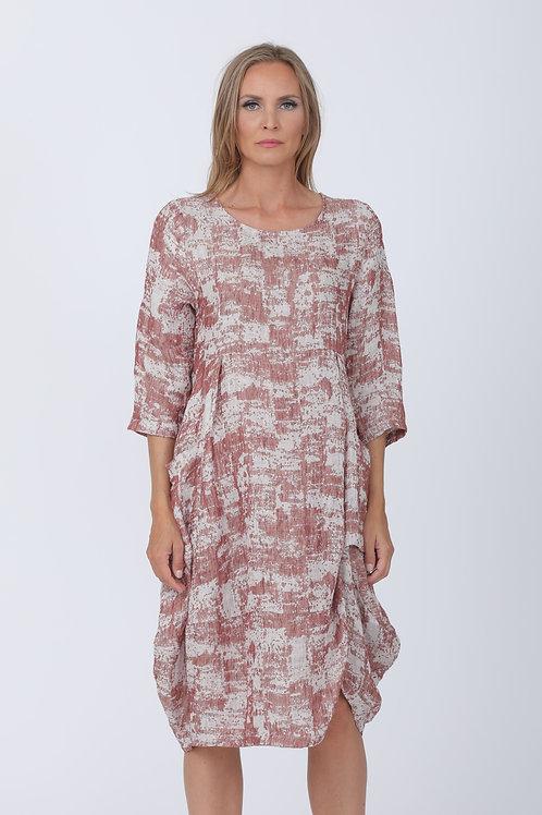 Jenji Dress