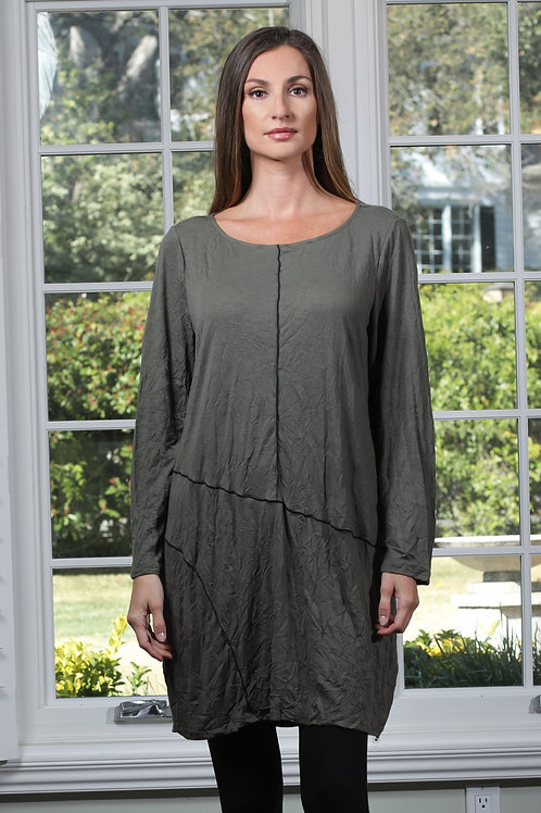Cobie Tunic Dress