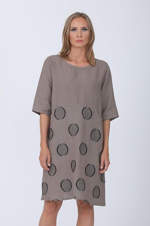 Selenis Dress