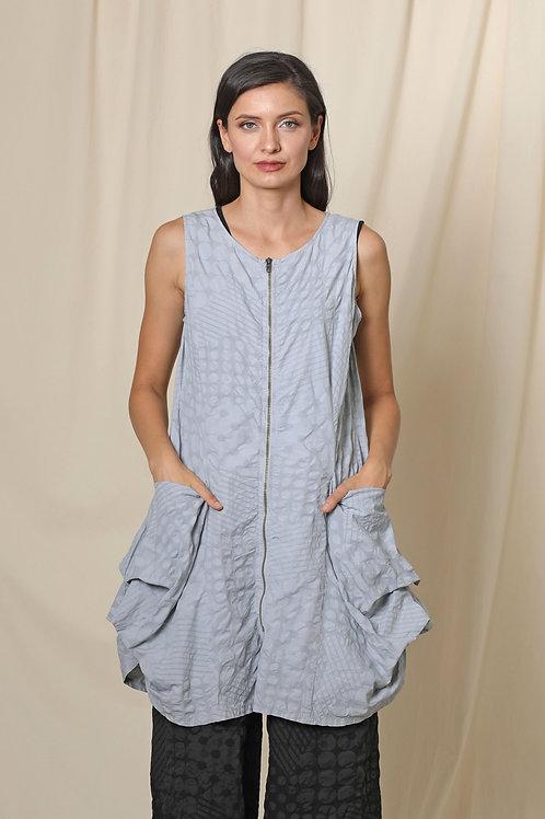 Maxine Vest Dress