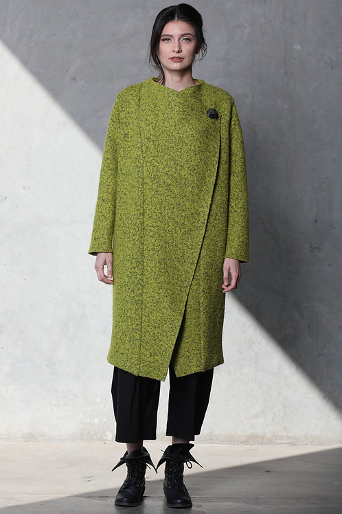 Judith Coat