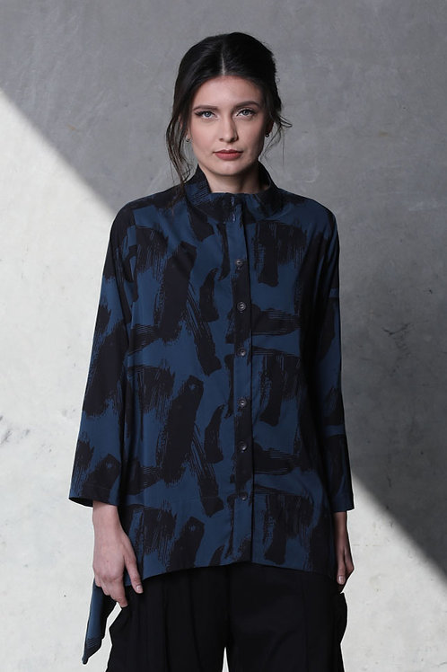 Nicole Shirt Jacket