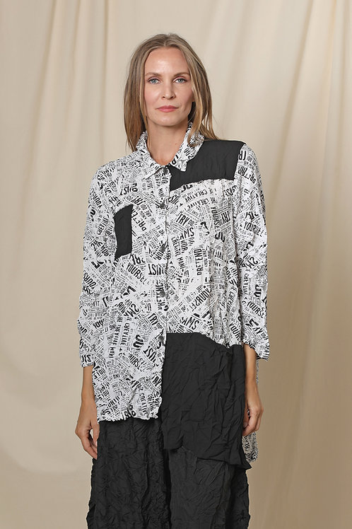 Leonissa Shirt - WP35811