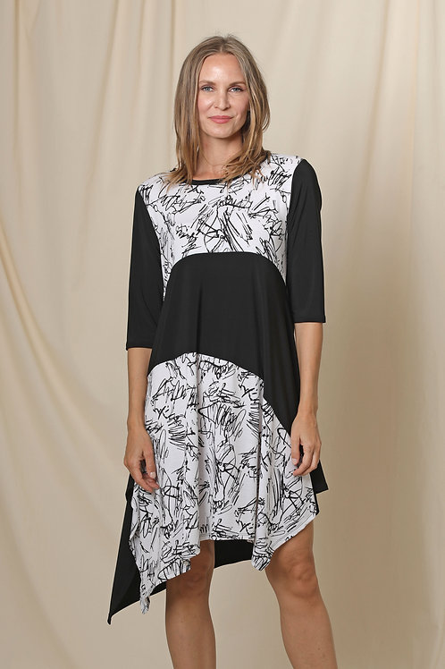 Myra Tunic Dress