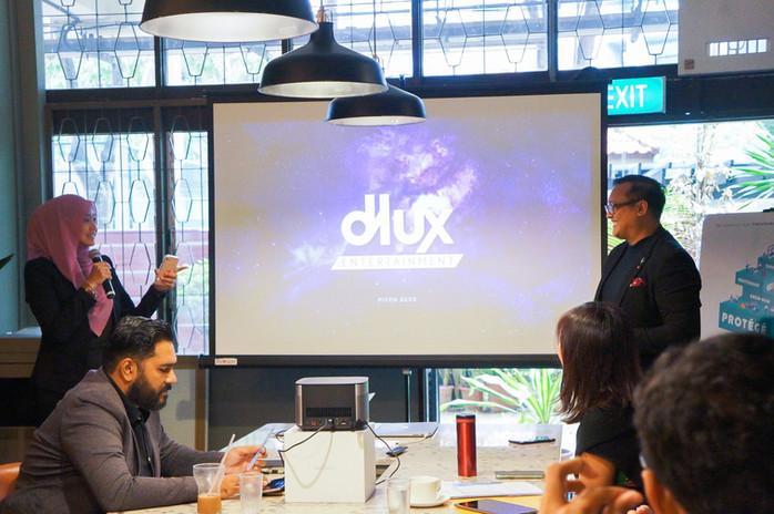 DLUX Entertainment