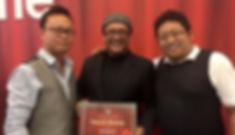 Cine65 Awards 'Special Mention'