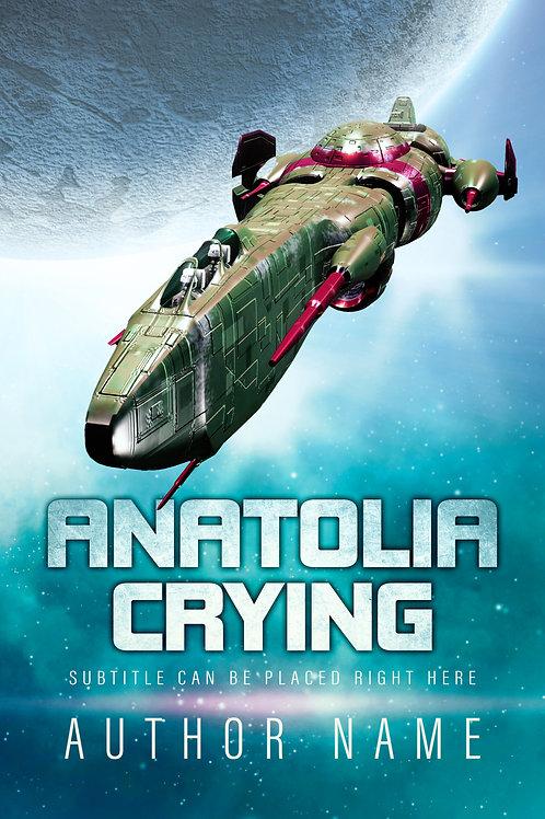 Anatolia Crying